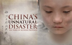 China's Unnatural Disaster